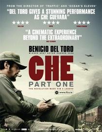 Che - Poster / Capa / Cartaz - Oficial 3