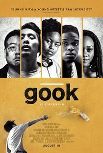 Gook - Poster / Capa / Cartaz - Oficial 1