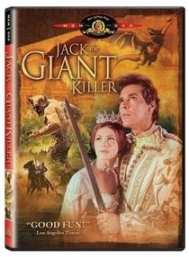 Jack, o Matador de Gigantes - Poster / Capa / Cartaz - Oficial 3