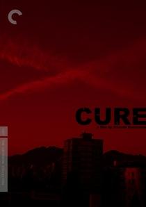A Cura - Poster / Capa / Cartaz - Oficial 3