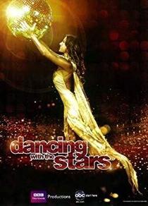 Dancing with the Stars (1ª Temporada) - Poster / Capa / Cartaz - Oficial 1