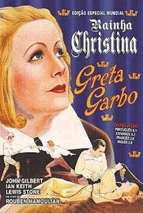 Rainha Cristina - Poster / Capa / Cartaz - Oficial 5