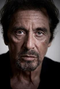 Al Pacino - Poster / Capa / Cartaz - Oficial 2