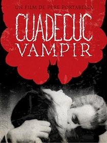 Vampir - Cuadecuc - Poster / Capa / Cartaz - Oficial 2