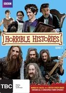 Deu a louca na História (2ª temporada) (Horrible Histories (Season 2))