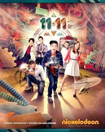 11-11 Na Minha Quadra Nada se Enquadra (1ª Temporada) - Poster / Capa / Cartaz - Oficial 1