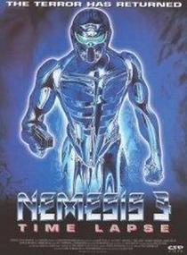 Nemesis 3 - Poster / Capa / Cartaz - Oficial 1
