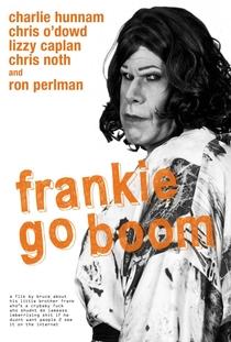 Frankie No Limite - Poster / Capa / Cartaz - Oficial 2