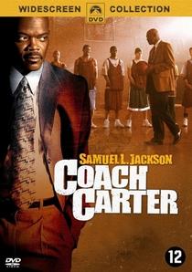 Coach Carter - Treino para a Vida - Poster / Capa / Cartaz - Oficial 3