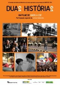 Duas Histórias - Poster / Capa / Cartaz - Oficial 2