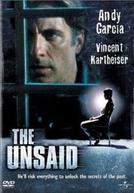 No Limite do Silêncio (The Unsaid)
