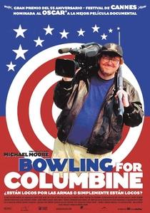 Tiros em Columbine - Poster / Capa / Cartaz - Oficial 4