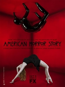 American Horror Story: Murder House (1ª Temporada) - Poster / Capa / Cartaz - Oficial 4