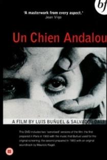 Um Cão Andaluz - Poster / Capa / Cartaz - Oficial 5