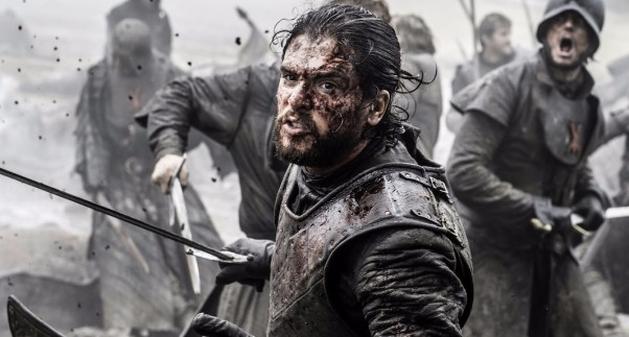 Game of Thrones   Veja como foi filmada a Batalha dos Bastardos