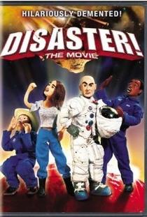 Disaster! - Poster / Capa / Cartaz - Oficial 1
