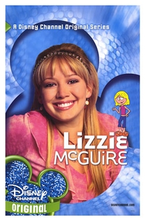 Lizzie McGuire (1º Temporada) - Poster / Capa / Cartaz - Oficial 1