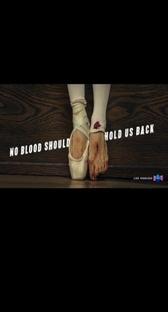 Libresse - Blood - Poster / Capa / Cartaz - Oficial 4