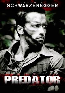 O Predador - Poster / Capa / Cartaz - Oficial 8