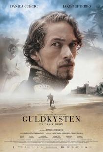 Guldkysten - Poster / Capa / Cartaz - Oficial 1