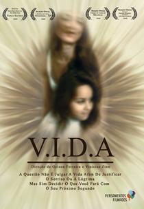 V.I.D.A. - Poster / Capa / Cartaz - Oficial 1