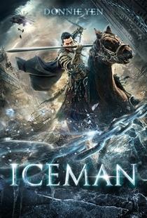 Iceman: A Roda do Tempo - Poster / Capa / Cartaz - Oficial 5