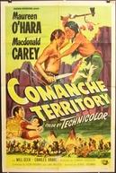 Terra Selvagem (Comanche Territory)
