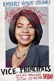 Vice Principals (1ª Temporada) - Poster / Capa / Cartaz - Oficial 5