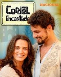 Cordel Encantado - Poster / Capa / Cartaz - Oficial 9