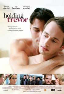 Holding Trevor  - Poster / Capa / Cartaz - Oficial 1