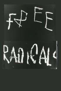 Free Radicals - Poster / Capa / Cartaz - Oficial 1