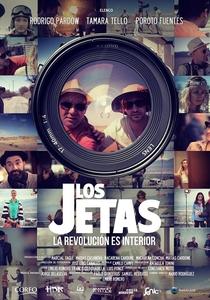 Los Jetas: A revolução é interior - Poster / Capa / Cartaz - Oficial 1