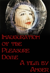 Inauguration of the Pleasure Dome - Poster / Capa / Cartaz - Oficial 1
