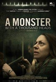 O Monstro de Mil Cabeças - Poster / Capa / Cartaz - Oficial 1
