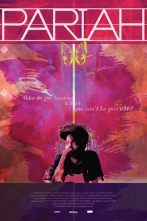 Pariah - Poster / Capa / Cartaz - Oficial 3