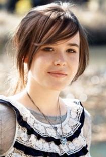 Ellen Page - Poster / Capa / Cartaz - Oficial 16