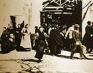 A Saída dos Operários das Usinas Lumière (La Sortie des usines Lumière)