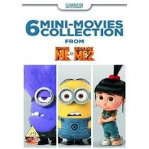 Mini Movies 1 e 2 - Poster / Capa / Cartaz - Oficial 1