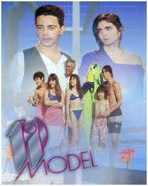 Top Model - Poster / Capa / Cartaz - Oficial 2