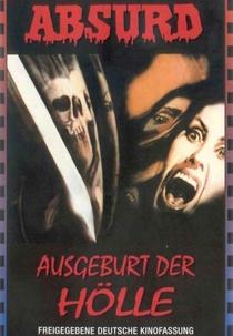 Absurd - Poster / Capa / Cartaz - Oficial 1
