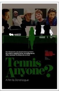 Tennis, Anyone? ... - Poster / Capa / Cartaz - Oficial 3