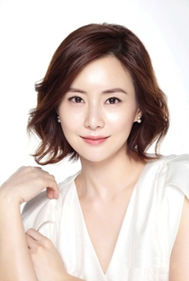 Choi Jung Yoon - Poster / Capa / Cartaz - Oficial 2