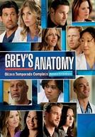 A Anatomia de Grey (8ª Temporada) (Grey's Anatomy (Season 8))