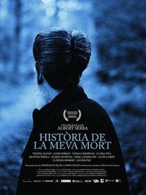 História da Minha Morte - Poster / Capa / Cartaz - Oficial 3