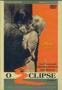 O Eclipse - Poster / Capa / Cartaz - Oficial 4
