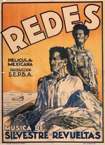 Redes - Poster / Capa / Cartaz - Oficial 2