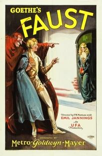 Fausto - Poster / Capa / Cartaz - Oficial 9