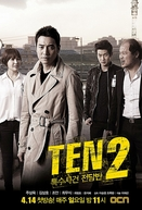 TEN (2ª Temporada) (Teuksusageonjeondamban Ten 2)