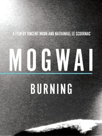 Mogwai: Burning - Poster / Capa / Cartaz - Oficial 1