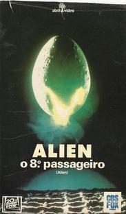 Alien: O Oitavo Passageiro - Poster / Capa / Cartaz - Oficial 31